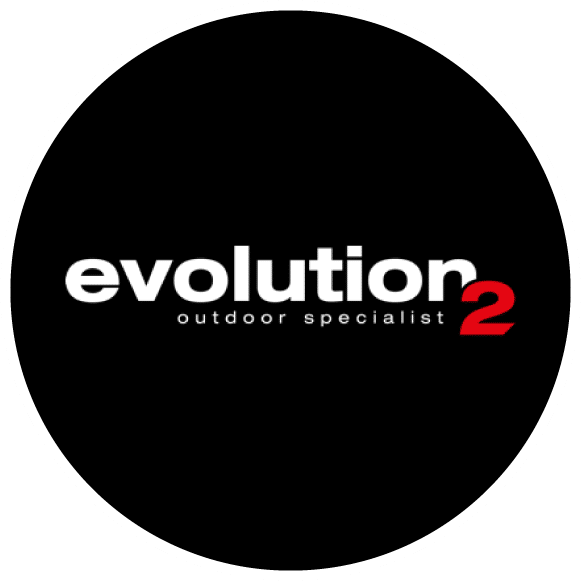 logo evolution 2 tignes