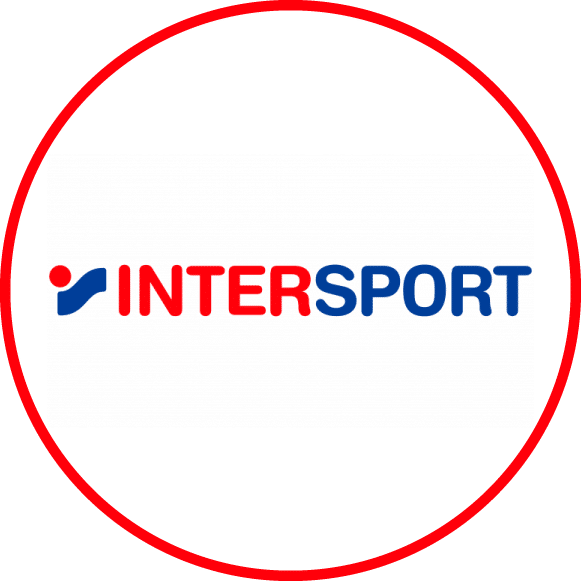 logo intersport tignes